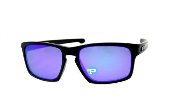 Oakley Sonnenbrille Sliver OO9262-10