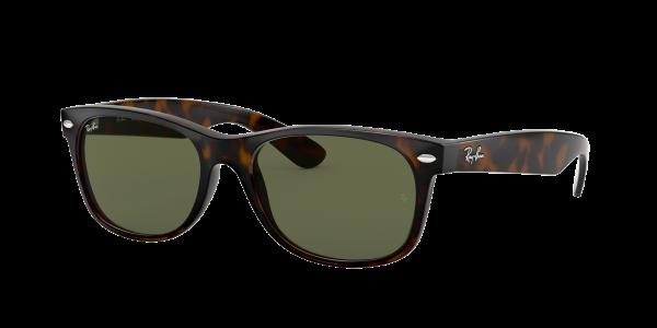 Ray Ban Sonnenbrille RB2132-902 Größe 58