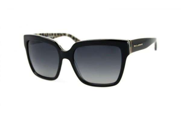 Dolce & Gabbana Sonnenbrille D&G4234 2857/T3