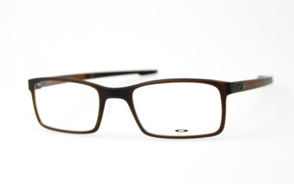 Oakley Brille Milostone 2.0 OX8047-04 Größe 50