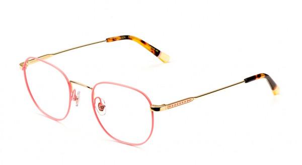Etnia Barcelona Brille OTTENSEN PKGD Größe 50
