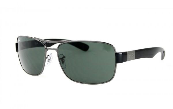 Ray Ban Sonnenbrille RB3522-004/71 Größe 61