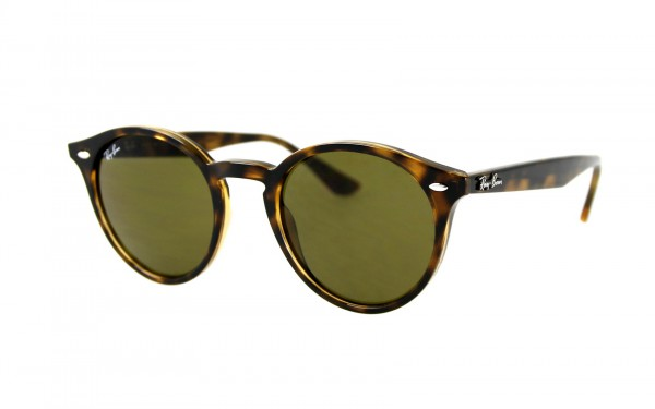 Ray Ban Sonnenbrille RB2180 710/73 Größe 49