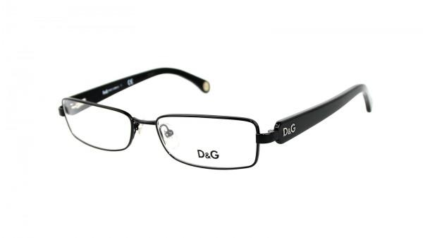 Dolce&Gabbana Brille DG5065-064 Größe 53