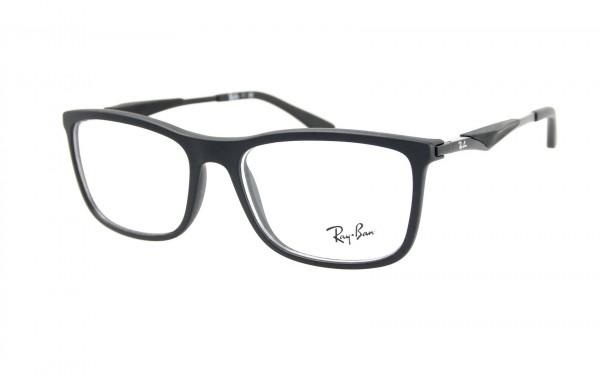 Ray Ban Brille RB7029-2077 Größe 55