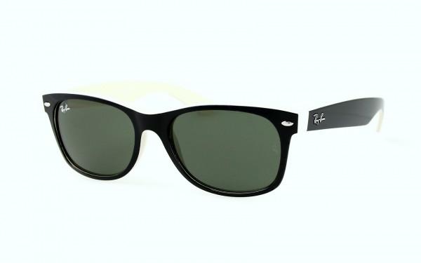 Ray Ban Sonnenbrille RB2132-875 Größe 55