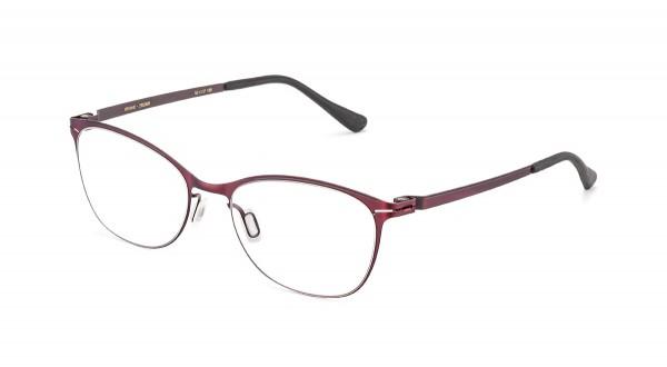 Etnia Barcelona Brille Irvine RDBR Größe 52