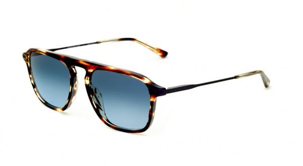 Etnia Sonnenbrille Rodeo Drive HVBK Größe 54