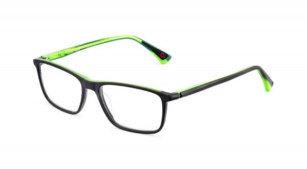 Etnia Barcelona Brille Suzuka BKGR Größe 54