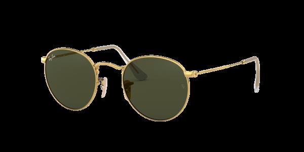 Ray Ban Sonnenbrille RB3447-N 001/30 Größe 50