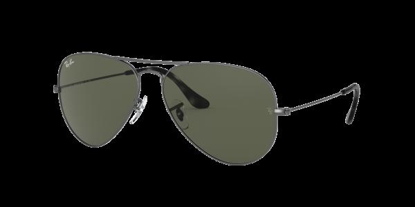 Ray Ban Sonnenbrille Aviator RB3025 9191/31 Größe 58