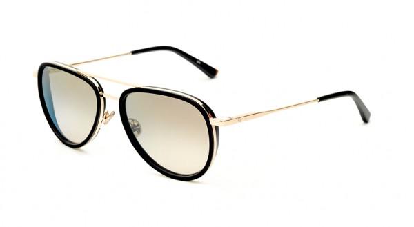 Etnia Sonnenbrille OSTENDE BKGD Größe 56