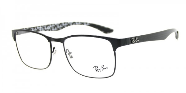 Ray Ban Brille RB8416-2503 Größe 55