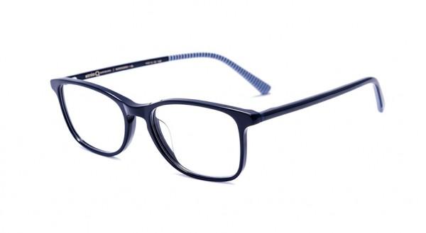 Etnia Barcelona Vintage Brille NORREBRO BL Größe 53