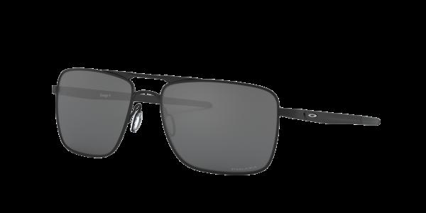 Oakley Sonnenbrille Gauge 8 OO6038 01 Größe 57