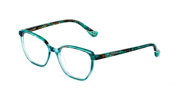 Etnia Barcelona Brille Niagara BLGR Größe 52
