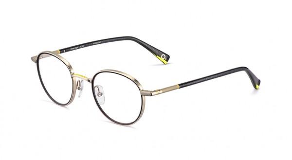 Etnia Barcelona Brille POW WOW SLBK Größe 48