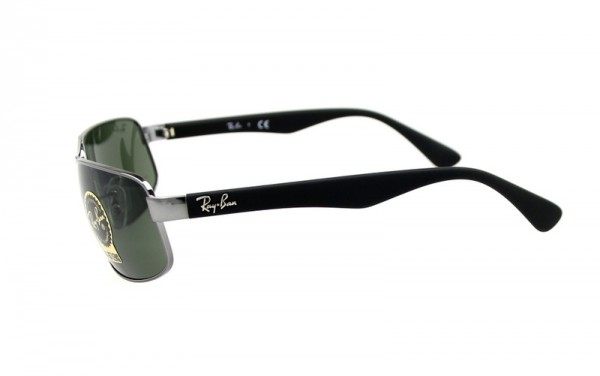 Ray Ban Sonnenbrille RB3445-004 Größe 61