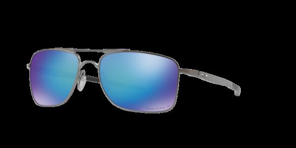 Oakley Sonnenbrille Gauge8 OO4124 06 Größe 57