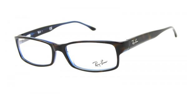 Ray Ban Brille RB5114-5064 Größe 52