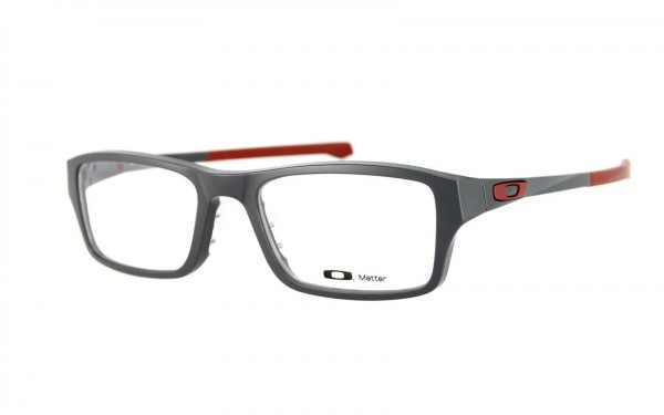 Oakley Brille CHAMFER OX8039-03 Größe 53