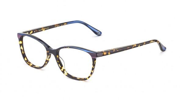 Etnia Barcelona Brille Dauphine HVFU Größe 53