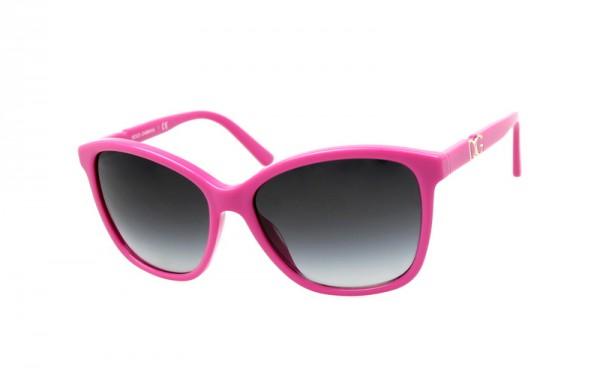 Dolce & Gabbana Sonnenbrille D&G4170PM 581/8G