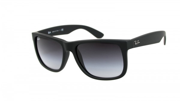 ray ban sonnenbrille justin rb 4165