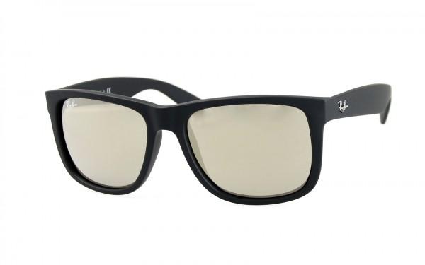 Ray Ban Sonnenbrille Justin RB4165 622/5A Größe 54