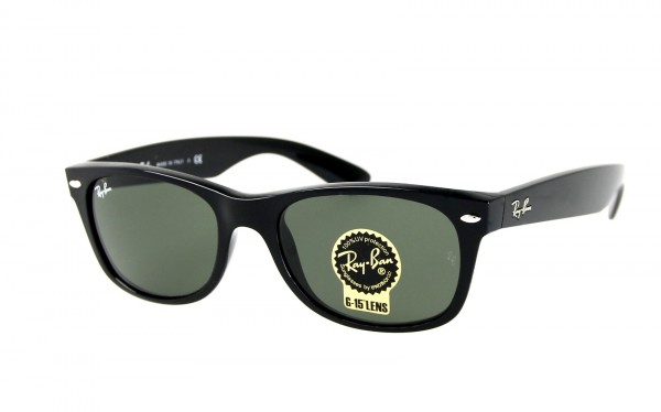 Ray Ban Sonnenbrille RB2132-901 52