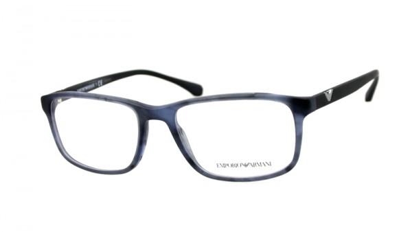 Emporio Armani Brille EA3098 5549 Größe 53