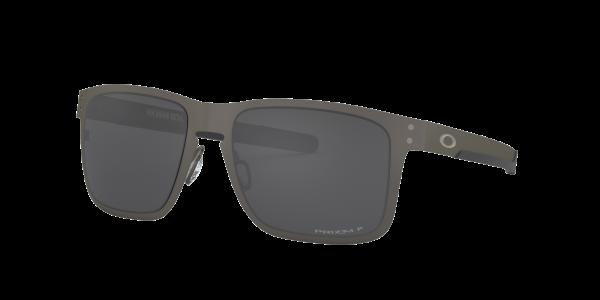 Oakley Sonnenbrille Holbrook Metal OO4123 06 Größe 55