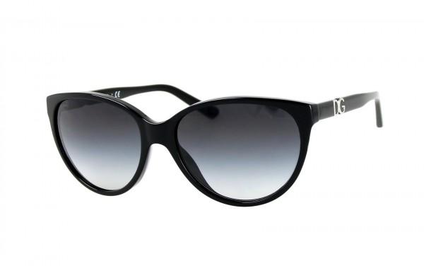 Dolce & Gabbana Sonnenbrille D&G4171PM 501/8G