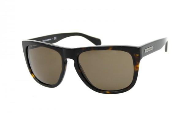 Dolce & Gabbana Sonnenbrille D&G4222 502/73