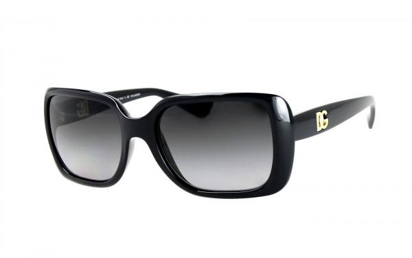 Dolce & Gabbana Sonnenbrille D&G6093 501/T3