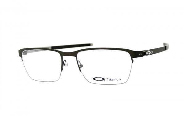 Oakley Brille Tincup 0.5 Titanium OX5099-03 Größe 51