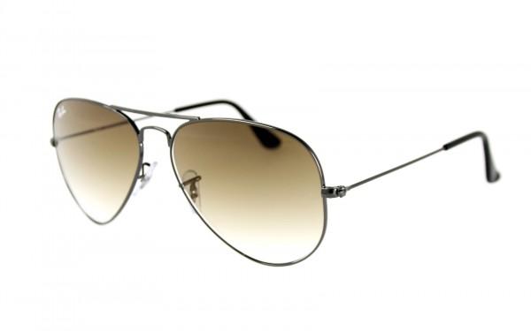Ray Ban Sonnenbrille Aviator RB3025 004/51 Größe 58