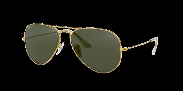 Ray Ban Sonnenbrille Aviator RB3025 L0205 Größe 58