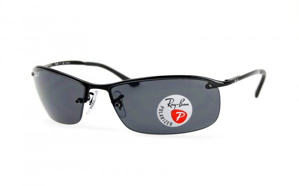Ray Ban Sonnenbrille RB3183-002/81
