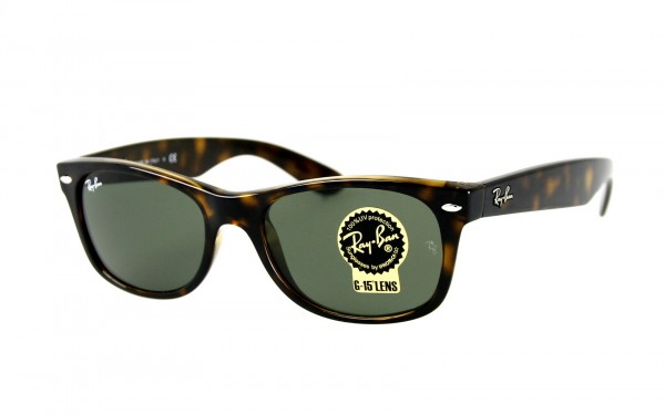 Ray Ban Sonnenbrille RB2132-902 52