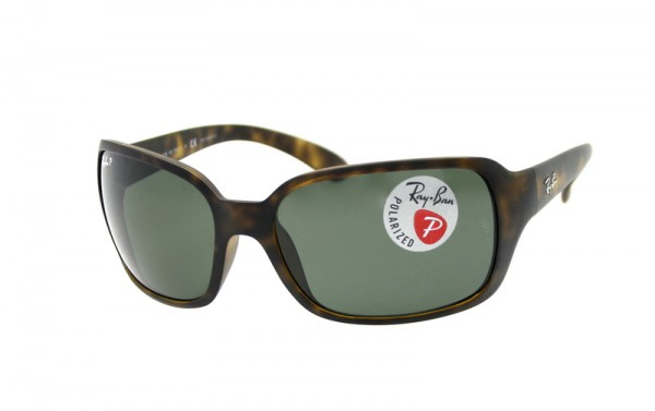 Ray Ban Sonnenbrille RB4068 894/58