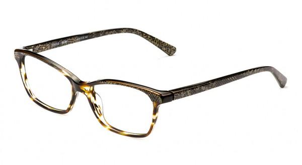 Etnia Barcelona Brille HALLE BKBR Größe 54