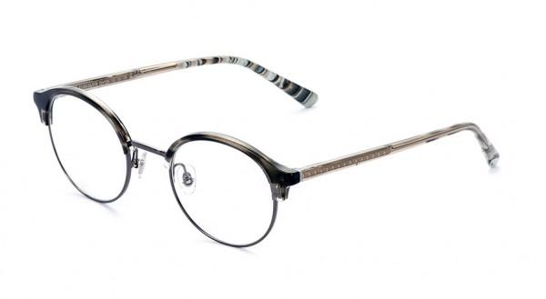 Etnia Barcelona Brille ALFAMA GYSL Größe 48