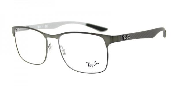 Ray Ban Brille RB8416-2620 Größe 55