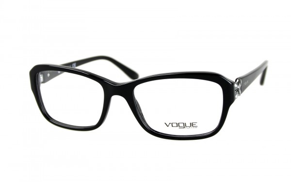 Vogue Brille VO2936 W44 Größe 52