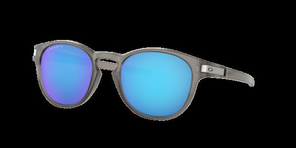 Oakley Sonnenbrille Latch OO9265 15 Größe 53