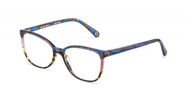 Etnia Barcelona Brille VERACRUZ BLPU Größe 53