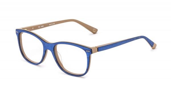 Etnia Barcelona Brille Teo BLBE Größe 48