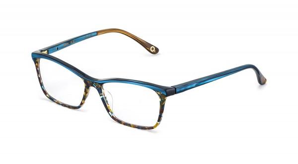 Etnia Barcelona Brille Carpi BLBL Größe 52
