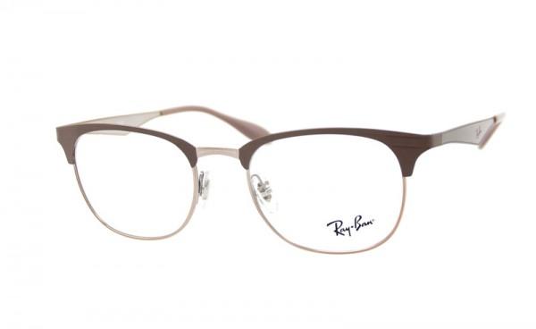 Ray Ban Brille RB6346 2973 Größe 50